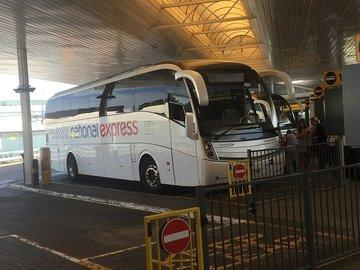Coach Services (Bus Service)