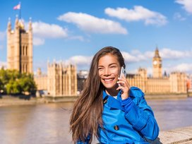 Best Packages for UK Calls