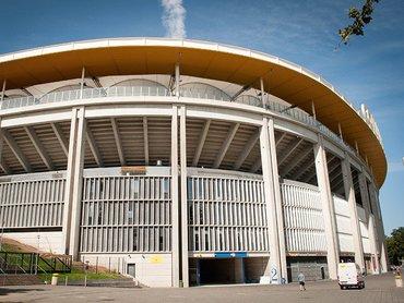 Near Stadiums