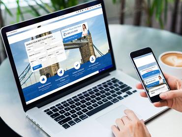 Air Ticket Websites