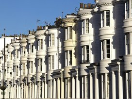 Bayswater/ Notting Hill/ Queensway