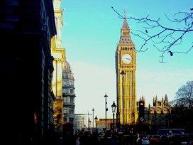 Big Ben/Westminster Abbey