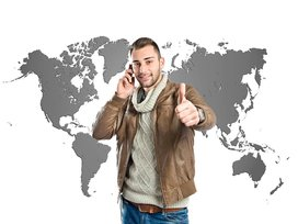 Best Packages for International Calls
