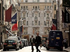 Oxford Street (Bond Street)
