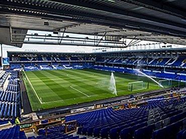 Everton FC (Goodison Park)