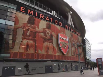 Arsenal FC (Emirates Stadium)