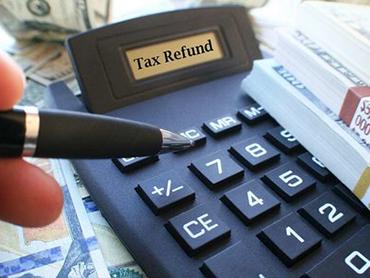 Tax Refund (VAT)