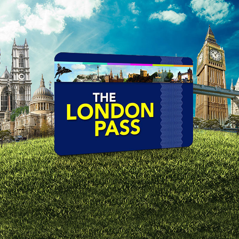 Chelsea Stadium + 70 Attractions + Oyster Card (6 Days)