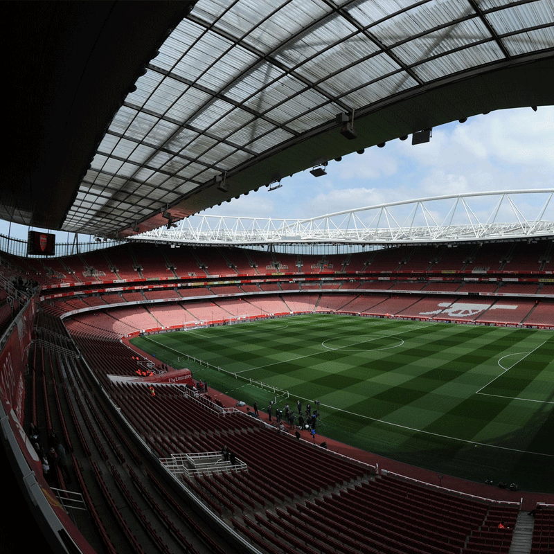 Arsenal – Emirates Stadium Tour