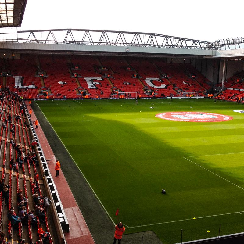 Liverpool FC Legends Q&A & the New LFC Stadium Tour