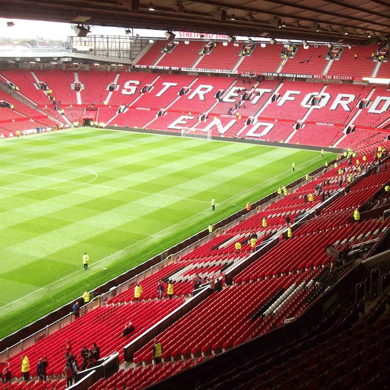 Manchester United Legends Tour